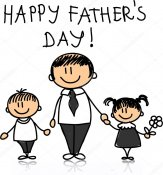 depositphotos 13736181 stock illustration happy fathers day